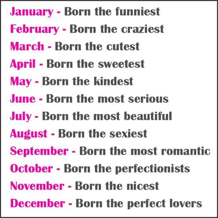 June Born Quotes