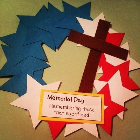 Memorial Day Craft