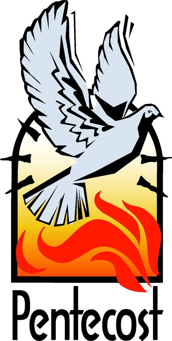 Pentecost Clipart