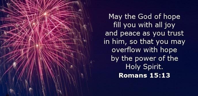 Pentecost Bible Verses