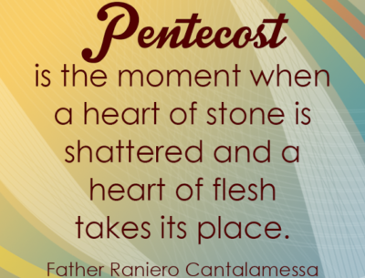 shavuot and pentecost relationship quotes