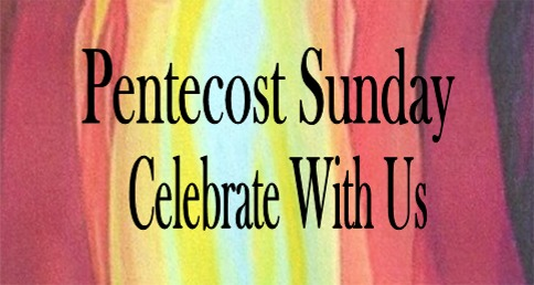 Pentecost Sunday Images