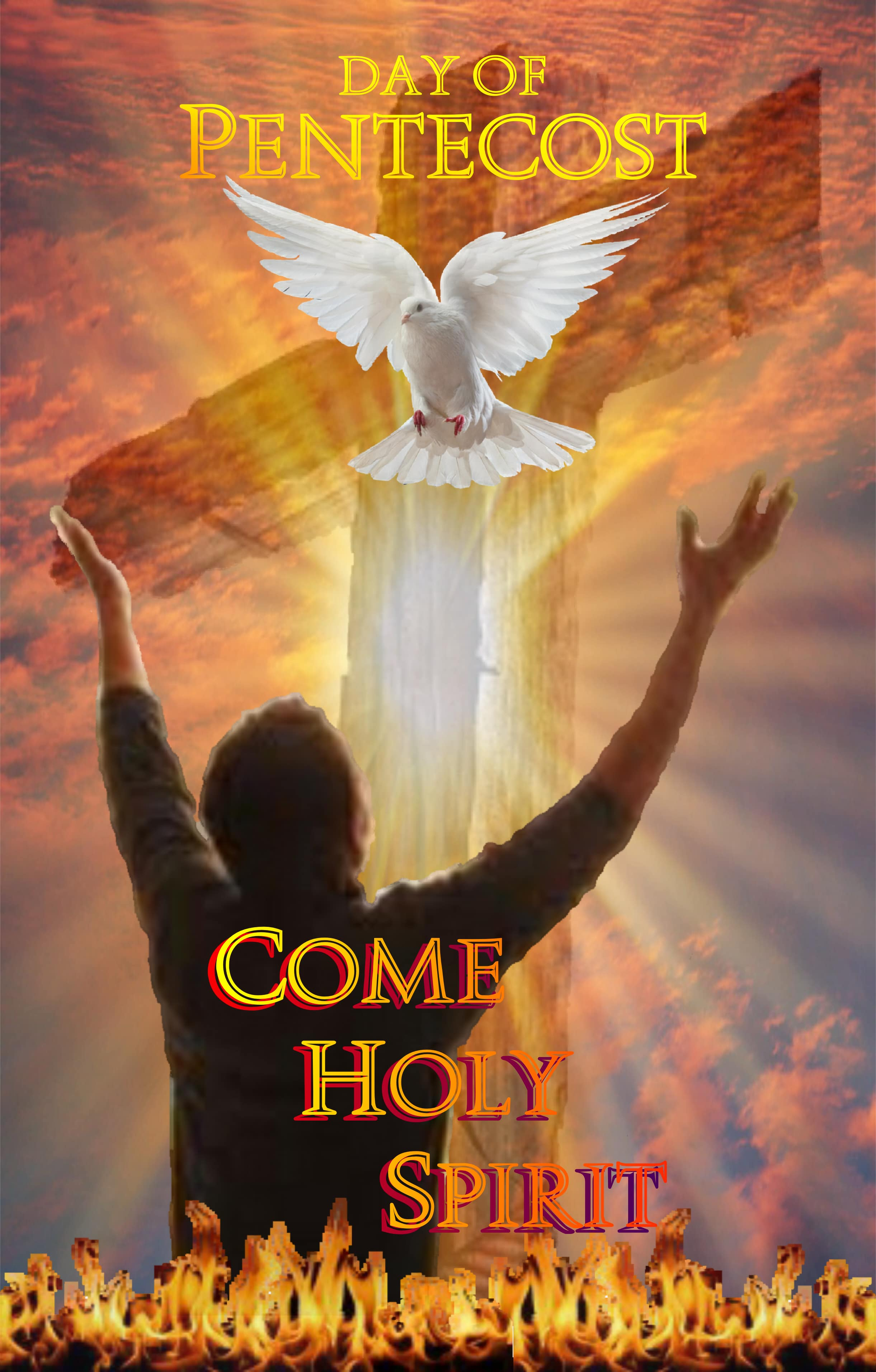 Pentecost Sunday Sermon