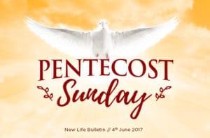 Pentecost Sunday Images