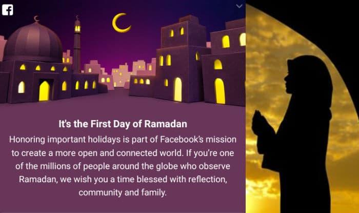 Ramadan Mubarak Message
