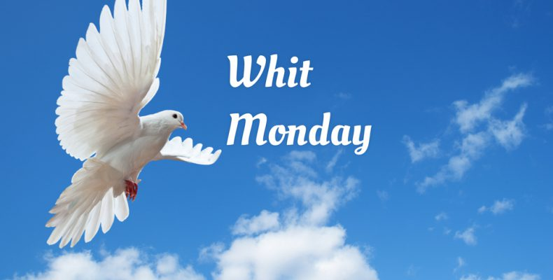 Whit Monday Images