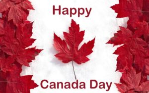 Canada Day Images