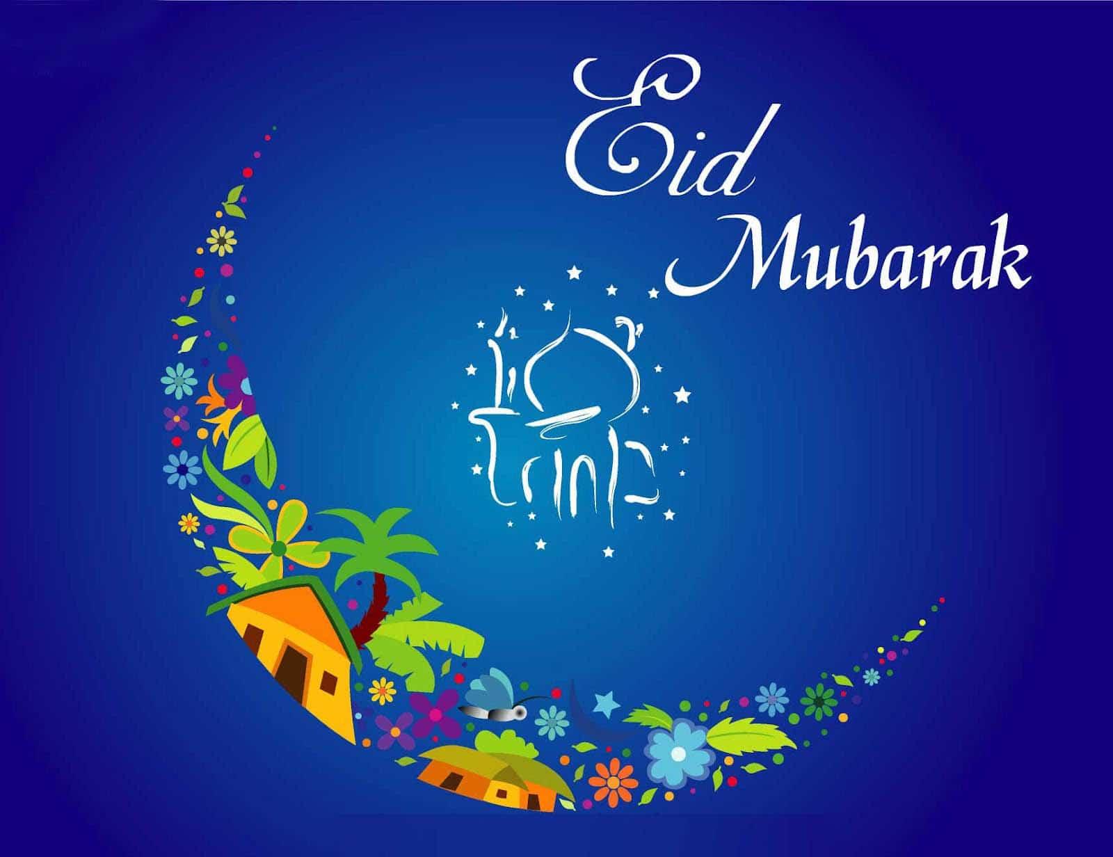 Eid-ul-Fitr Allah Message