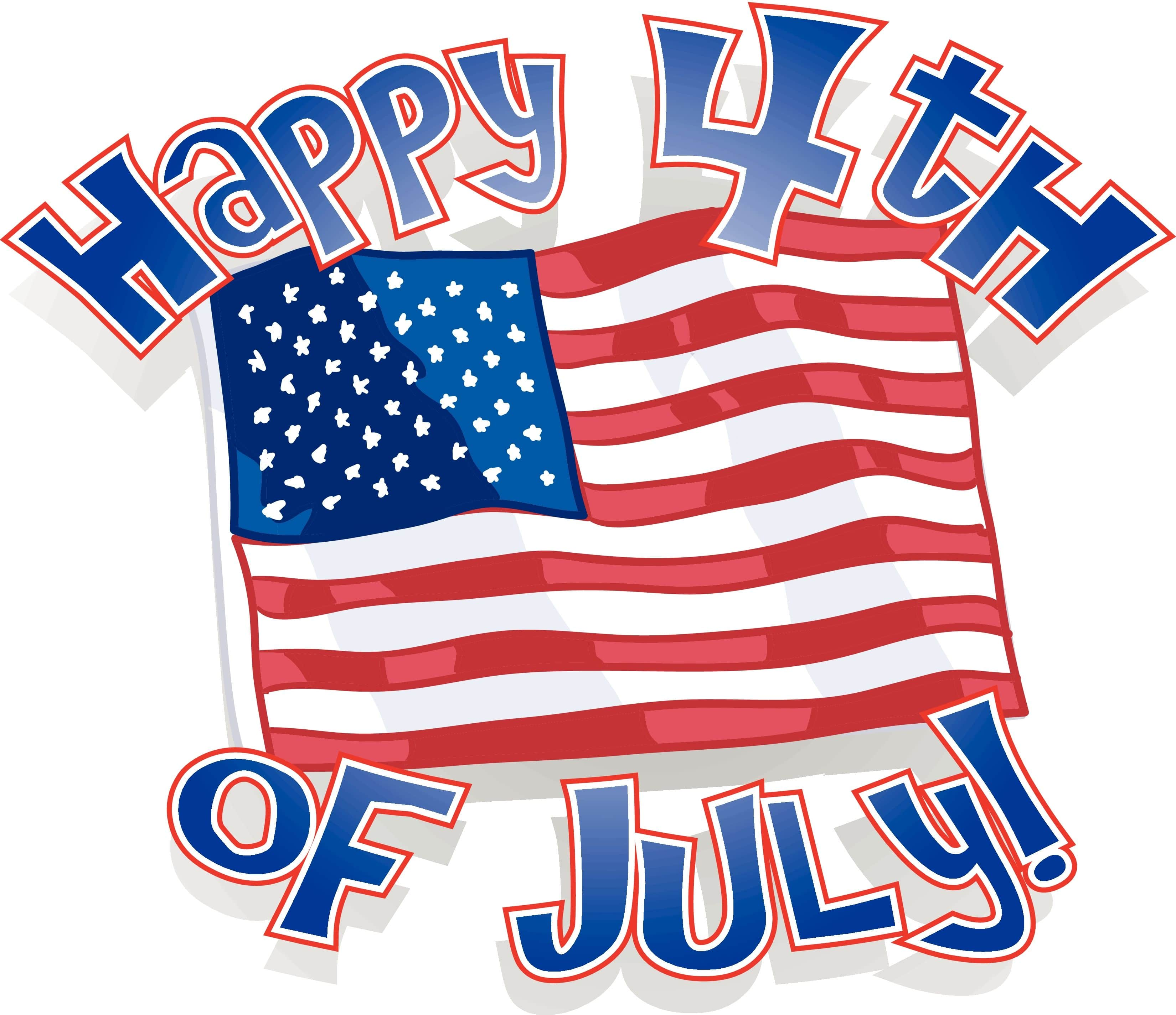 4th July Images