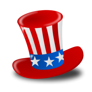 4th July Clipart