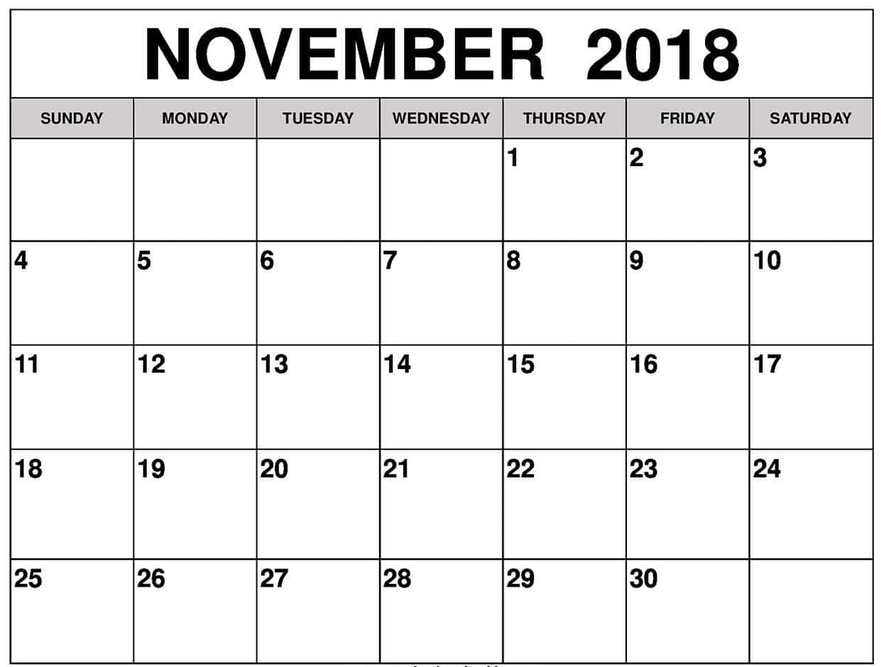 Download excel calendar 2018, word format calendar 2018, download black calendar 2018 on oppidanlibrary.com