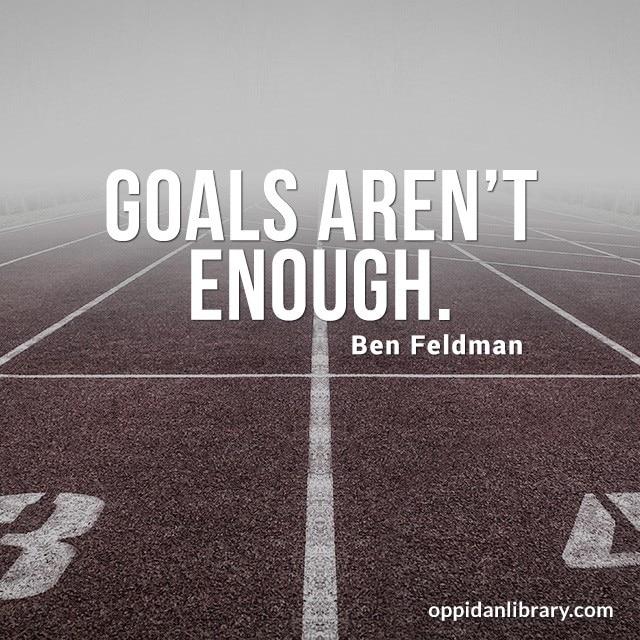 Ben Feldman Entrepreneur Quotes